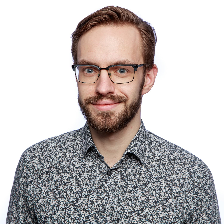 Martin Eriksson 2