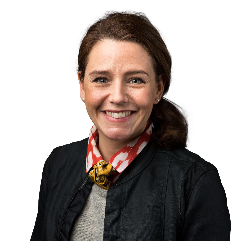 Victoria Öberg