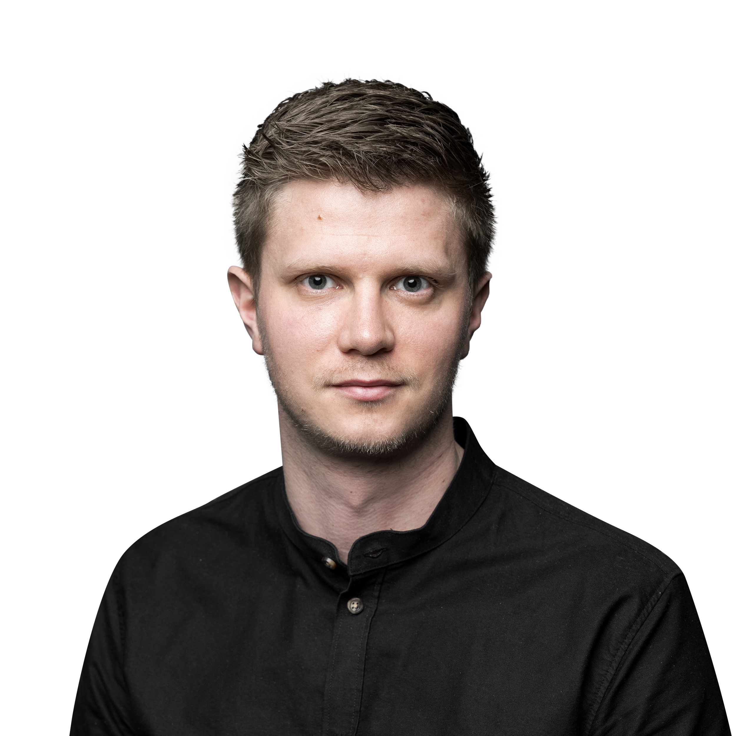 Bjarki Wilmarsson